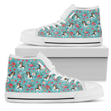 Beagle Flower Shoes-Clearance