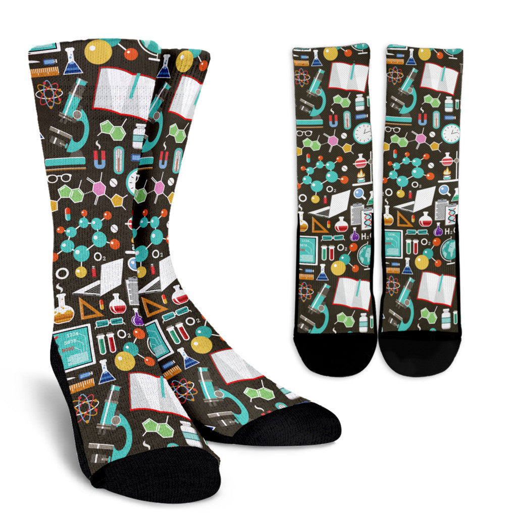 Pattern Socks Amazing Ideas