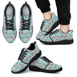 King Charles Spaniel Athletic Sneakers-Clearance