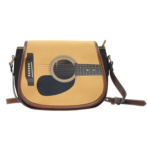 Guitar Saddle Bags