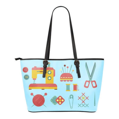 Sewing Tote Bag