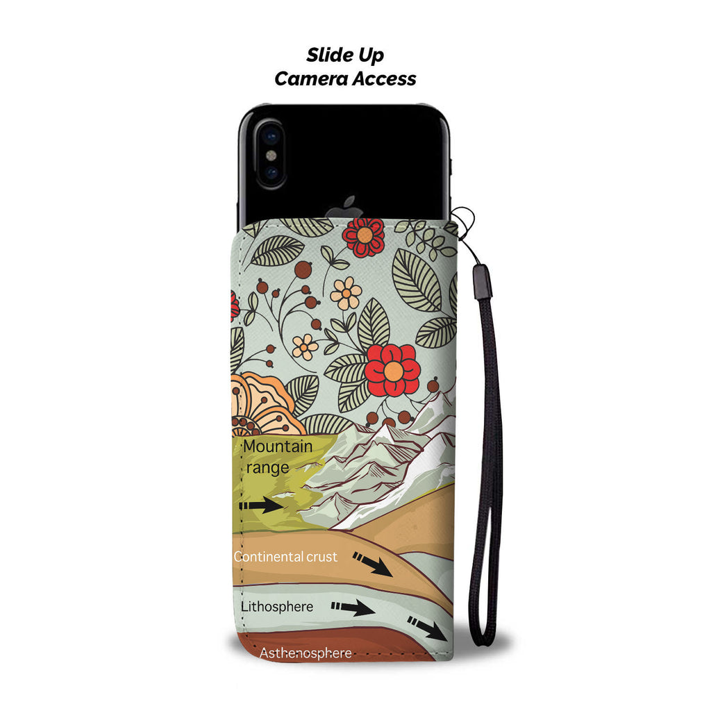 Lithosphere iPhone 11 case