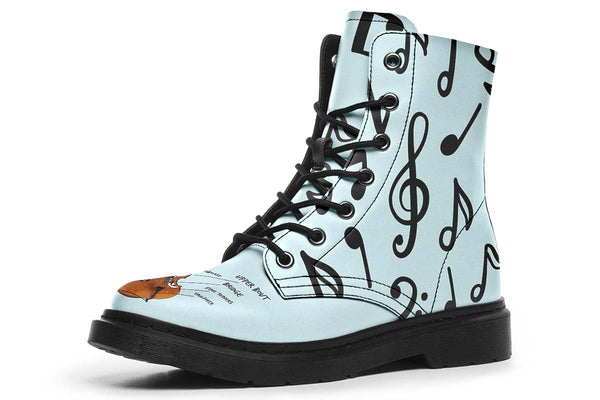 Cello Diagram Boots  U2013 Groove Bags