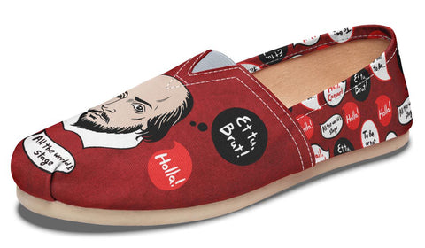 Shakespeare Casual Shoes