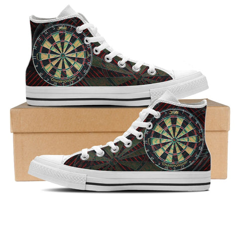 Dart Lovers Shoes