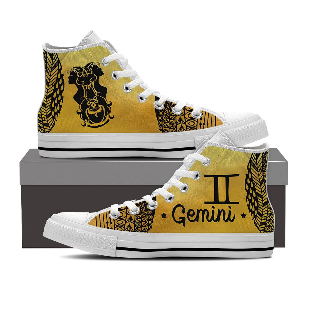 Gemini Shoes