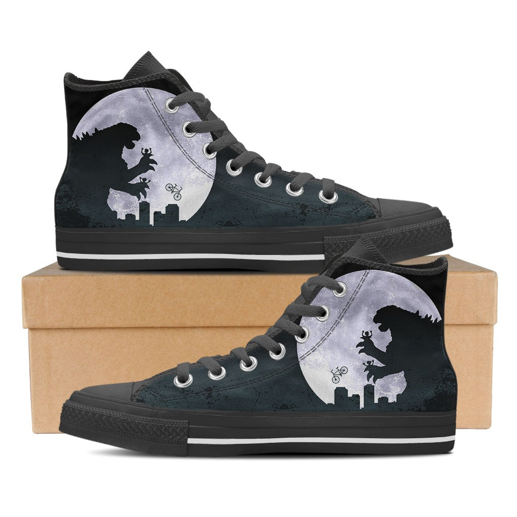 Monster Attack Shoes-Clearance