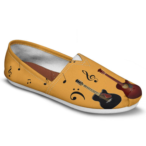 Guitar Casual Shoes