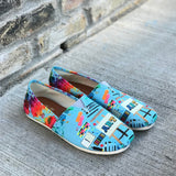 Art Teacher Casual Shoes-Clearance