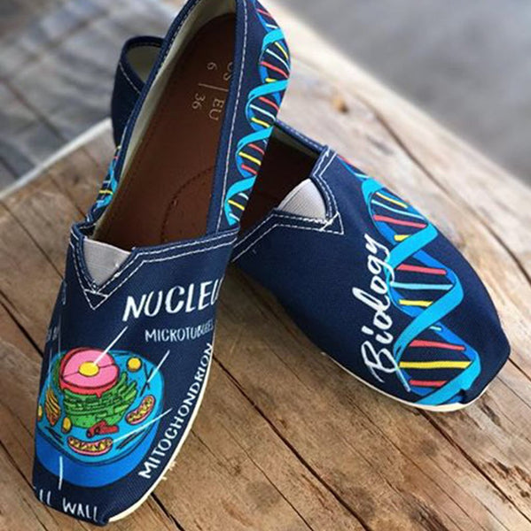 Biology Casual Shoes – Groove Bags - photo#31
