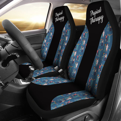 Physical Therapy Car Seat Covers