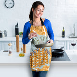 Knitters Gonna Knit Apron