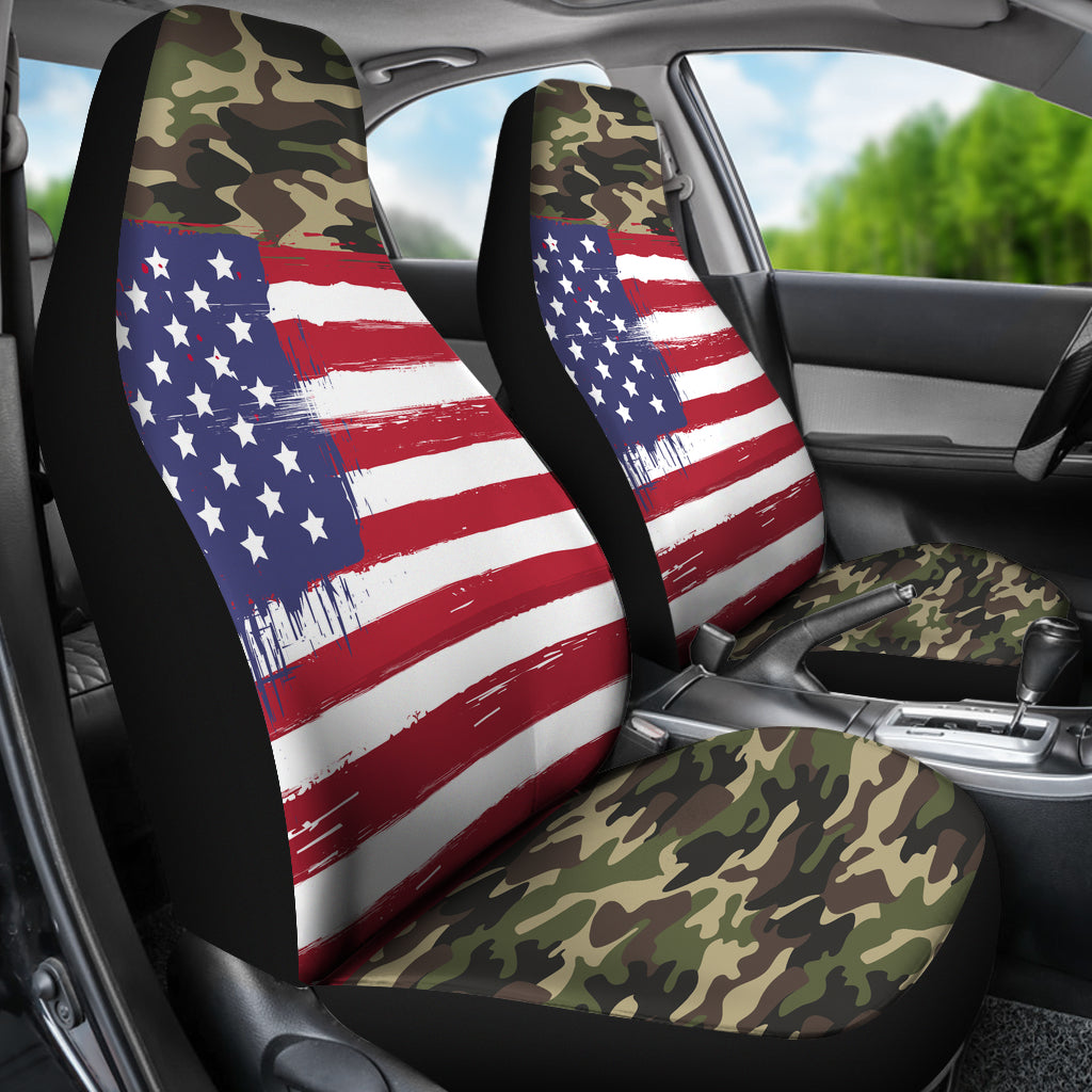 Us Army Truck Seat Covers Velcromag