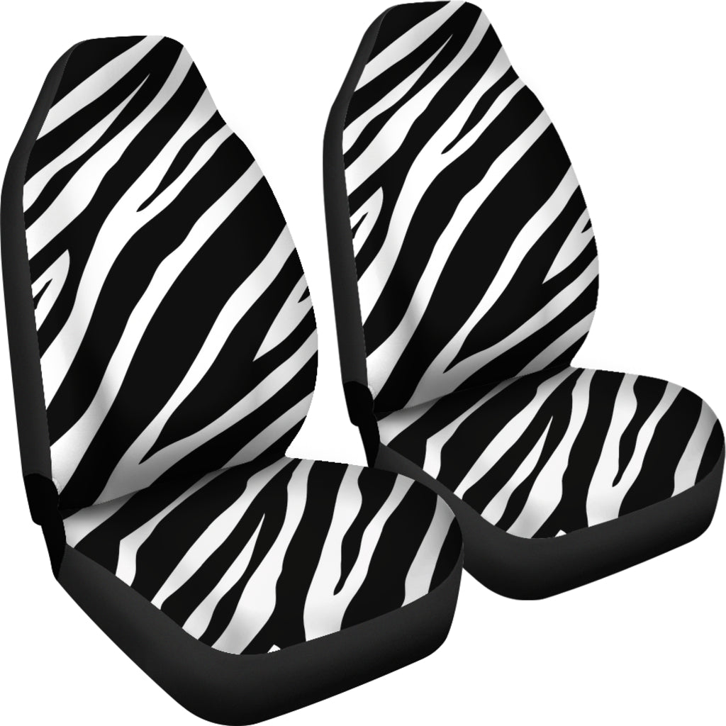 Astonishing Zebra Print Car Seat Covers Clearance Groove Bags Machost Co Dining Chair Design Ideas Machostcouk