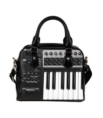 Keyboard Handbag