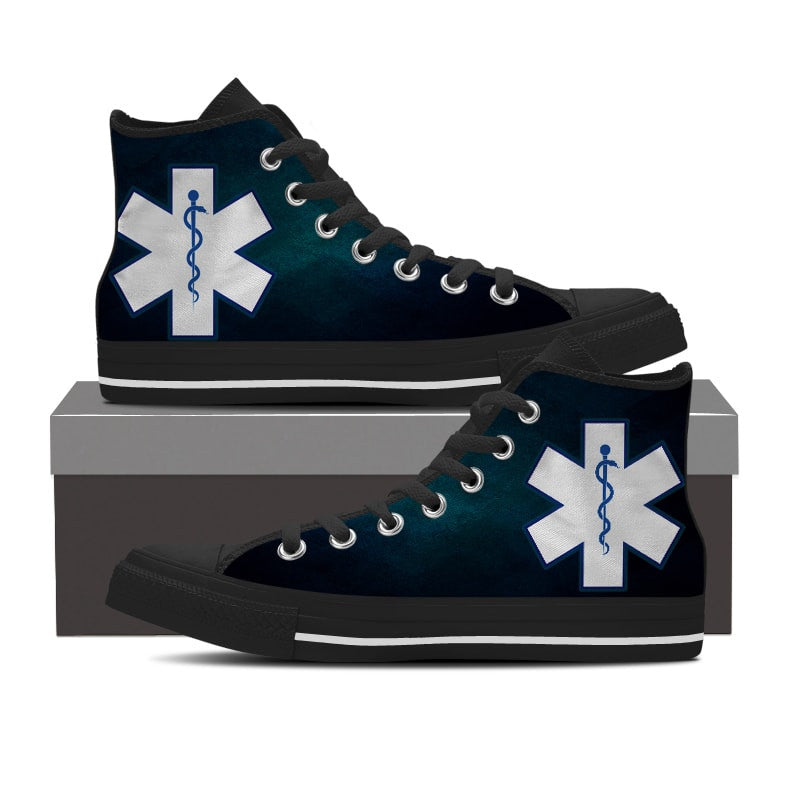 EMT Shoes