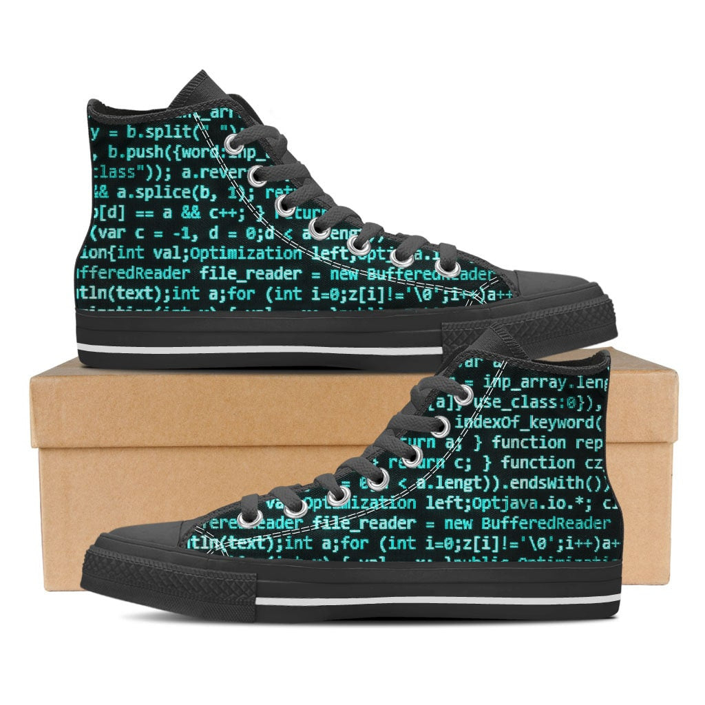 HTML Shoes