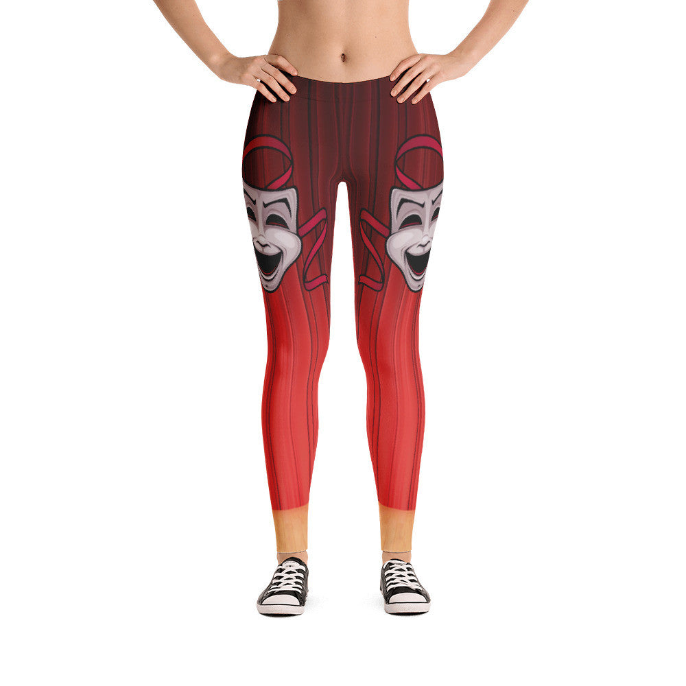 Theater Lovers Leggings