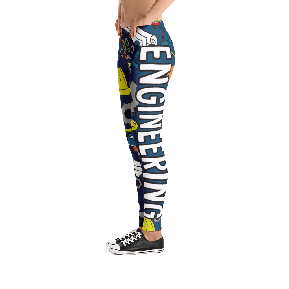 Engineering Leggings