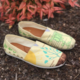Photosynthesis Casual Shoes