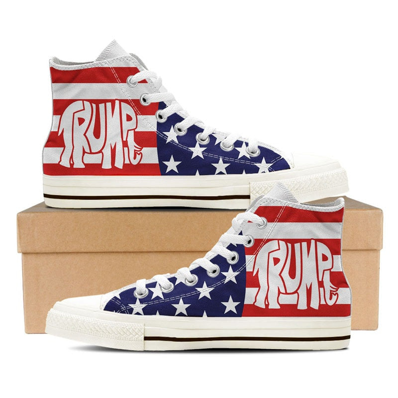 Trump Shoes