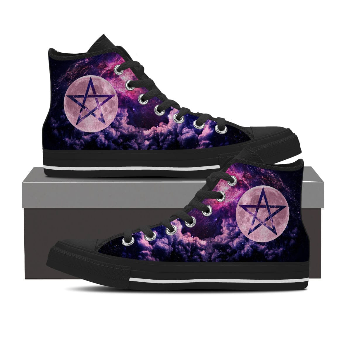 Wicca Shoes Groove Bags
