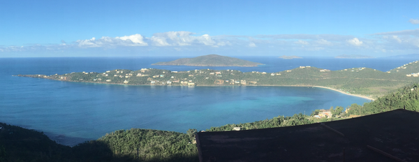 CTF DISASTER RELIEF: US VIRGIN ISLANDS