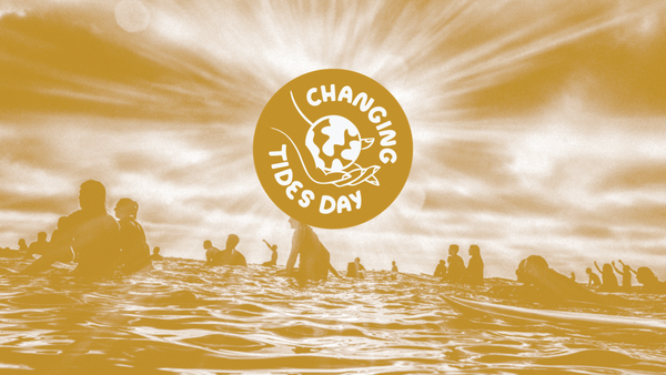 CHANGING TIDES DAY