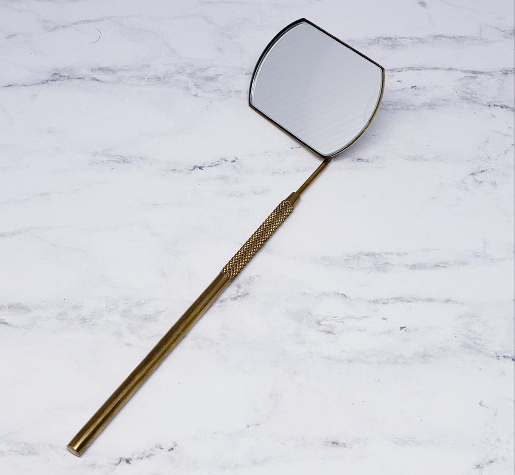 Large Dental Mirror