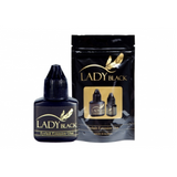 Lady Black Adhesive (low humidity)