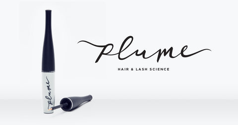Plume Hair and Lash Science