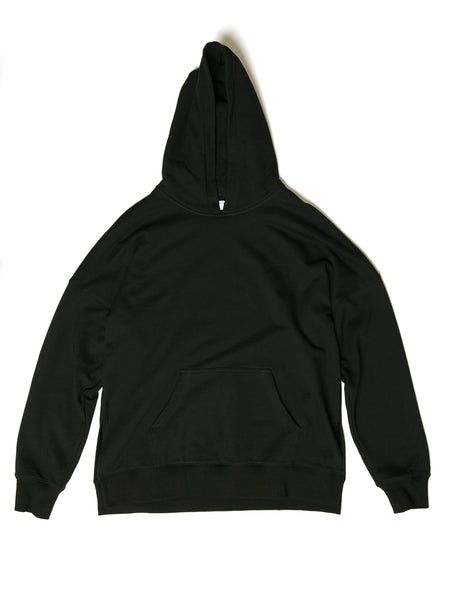 Featured Item:  KHND Studios Drop Shoulder Hoodie