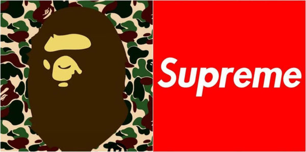 Bape or Supreme?