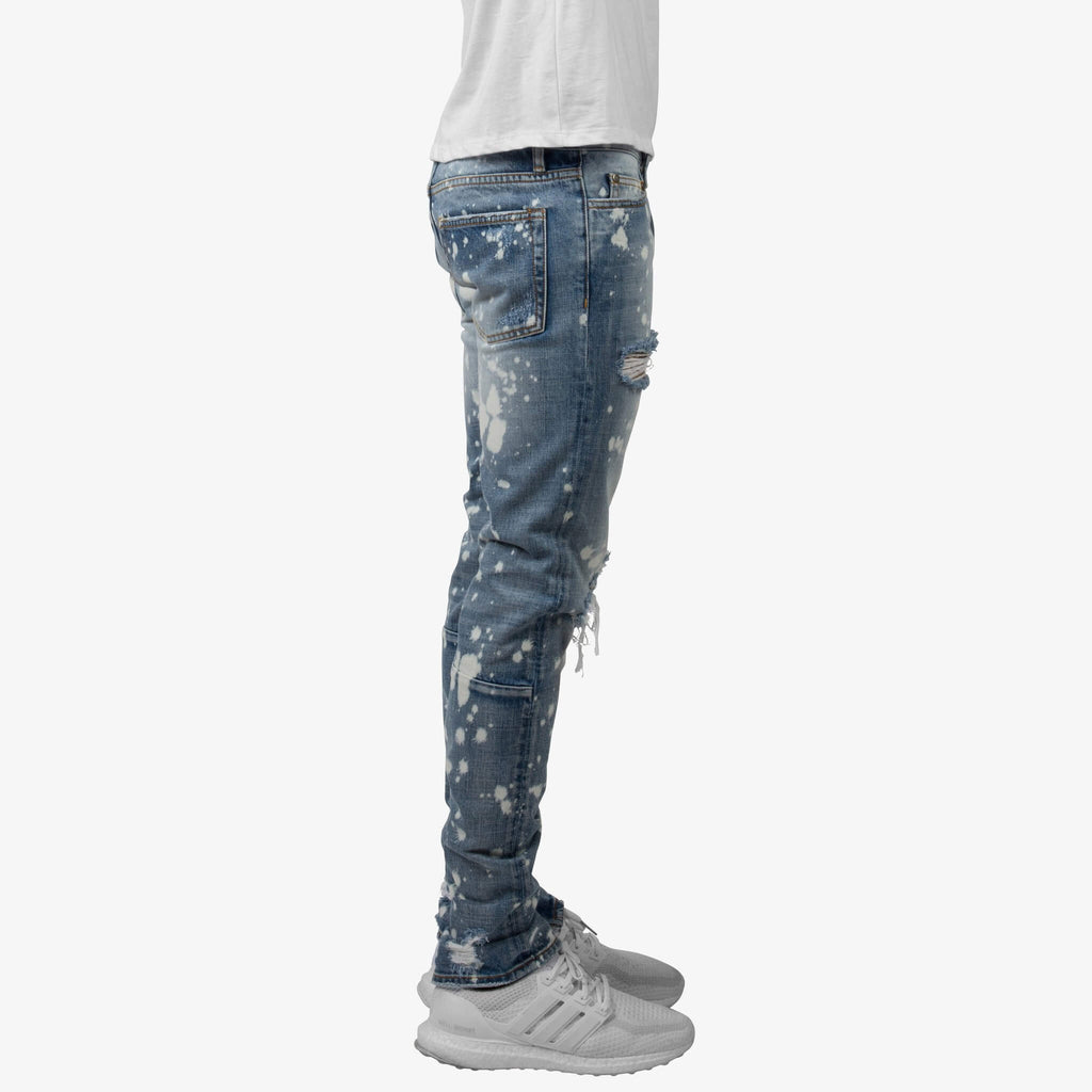 MNML fear of god denim