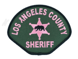 2019 LASD PPP Uniform Package
