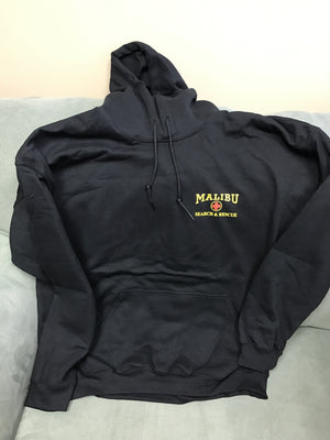 Malibu Search and Rescue Pullover Hoodie