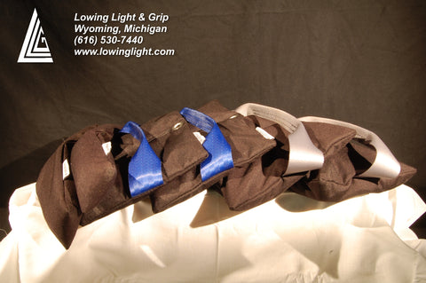 Lowing Products Shotbag Family