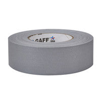 "P-665 Gaffers Tape 2"" Grey"