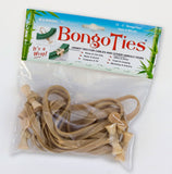 Bongo Ties All Natural Tie-Wraps