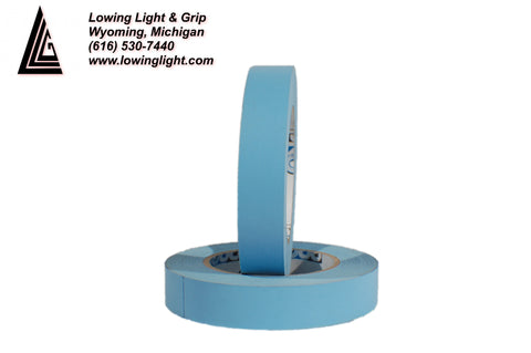"Paper Tape 1"" Light Blue"