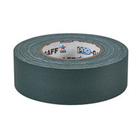 "P-665 Gaffers Tape 2"" Green"