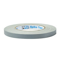 "P-665 Spike Tape 1/2"" Grey"