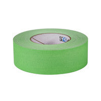 "P-665 Gaffers Tape 2"" Fluorescent Green"