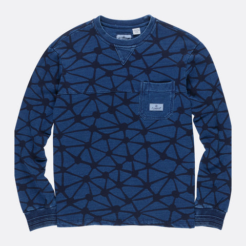 "Element Felpa ""Indigo Fleece"""