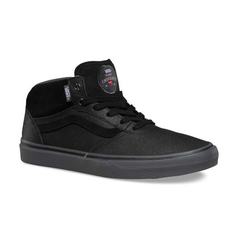 Vans Gilbert Crockett Pro Black/grey