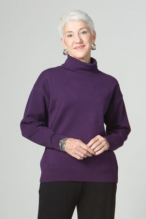 Long Sleeve Classic Turtle