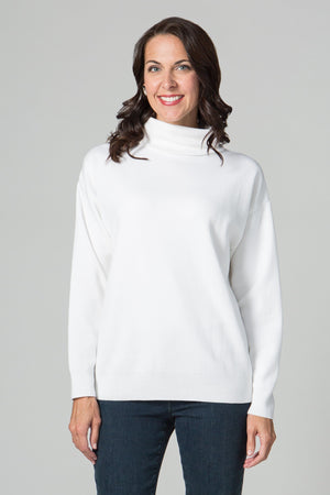Long Sleeve Classic Turtle - New Orleans Knitwear
