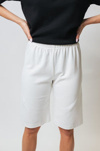 Classic Shorts with Pockets - New Orleans Knitwear - Bottoms - Shorts