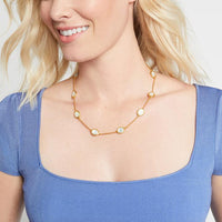 Julie Vos Calypso Delicate Necklace - Julie Vos