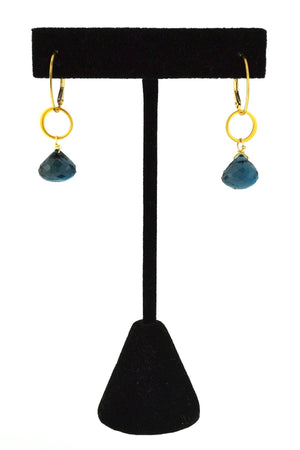 Up/Downtown Earrings